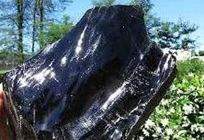 ossidiana-cristalli